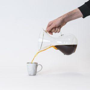 6 Cup Glass Chemex