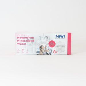 BWT Magnesium Mineralised Water Cartridge
