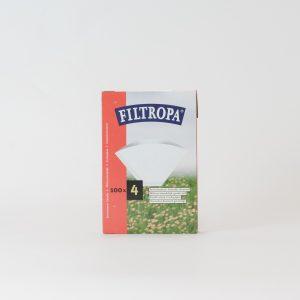 Filtropa Filter Paper Pack